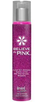 Solární kosmetiky - Believe In Pink™ Natural Bronzer (Devoted Creations)