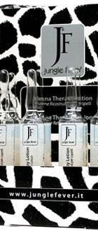 Jungle Fever - HENNA THERAPY - Hair Rebuilder Lotion