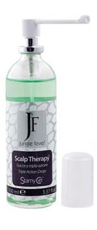 Jungle Fever - SCALP THERAPY - Drops