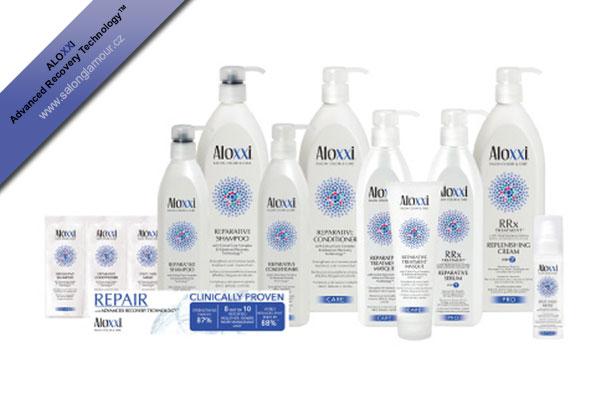 ALOXXI rekonstrukční řada