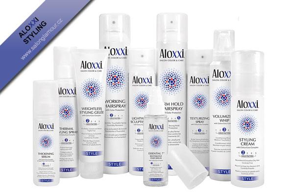Aloxxi Styling