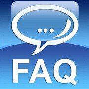 FAQ - Nejčastější dotazy