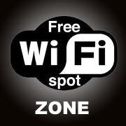 Free Wi-Fi Zone ZDARMA