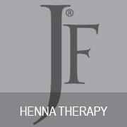 Vlasová kosmetika JUNGLE FEVER Henna Therapy