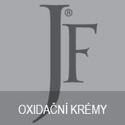 Vlasová kosmetika JUNGLE FEVER oxidační krémy