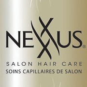 Vlasová kosmetika NEXXUS Luxxury Gold