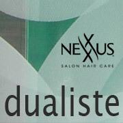 Vlasová kosmetika NEXXUS Dualiste