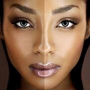 PROCES OPALOVÁNÍ - zhědnutí kůže