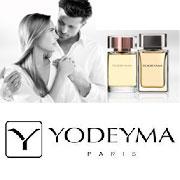 Perfémy YODEYMA
